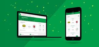 Zichtbaarheid naam op de website en voetbal.nl app