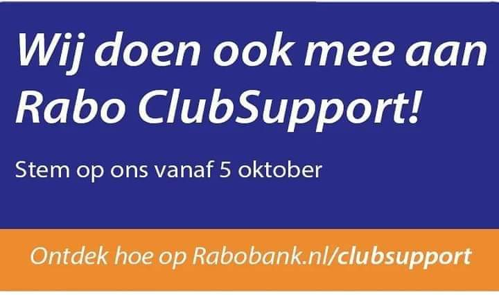 S.V. Roggel - Rabo Club Support 2021
